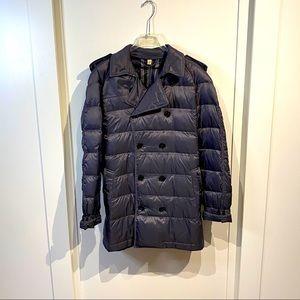 NWOT Burberry London down coat